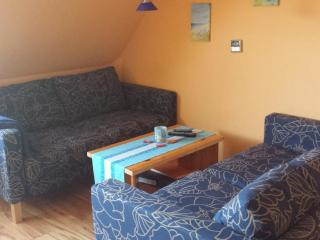 Vacation Apartment in Thiessow - 538 sqft, bright, comfortable, quiet (# 5503) - Thiessow vacation rentals