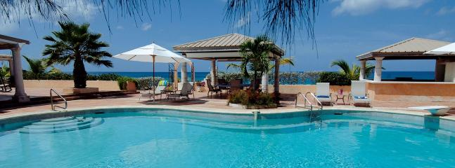 Villa Les Trois Jours SPECIAL OFFER: St. Martin Villa 397 Beachfront Property Located On One Of The Finest Beaches, Beautiful Ba - Baie Longue vacation rentals