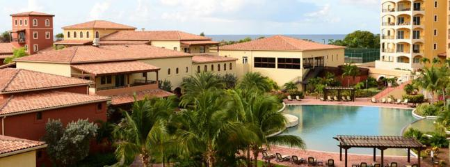 Villa Mare SPECIAL OFFER: St. Martin Villa 429 A Luxurious 1 Bedroom 1.5 Bath Apartment On The 4th Floor Overlooking Porto Cupecoys Beautiful Resort Pool. - Cupecoy vacation rentals