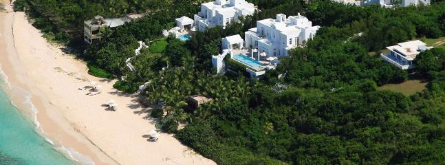 SPECIAL OFFER: Anguilla Villa 76 - Meads Bay vacation rentals