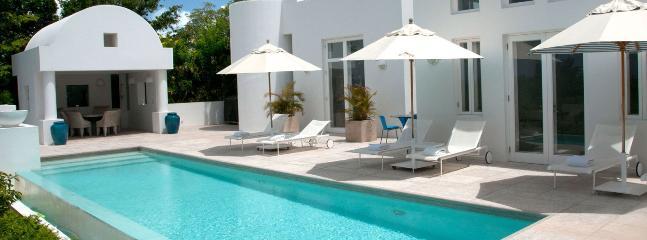 Elements - Sand Villa SPECIAL OFFER: Anguilla Villa 77 - Anguilla vacation rentals