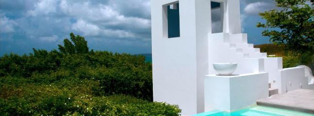 SPECIAL OFFER: Anguilla Villa 78 Just Steps From The Sparkling White Sands Of Long Bay. - Meads Bay vacation rentals