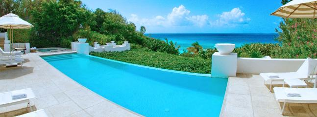 Elements - Sky Villa SPECIAL OFFER: Anguilla Villa 86 Offers A Spectacular Caribbean Vista And Gentle Island Breezes. - West End vacation rentals