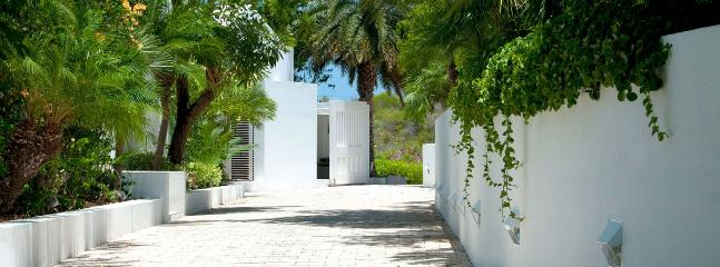 SPECIAL OFFER: Anguilla Villa 81 Ensconced In Cool Elegance, Guests Will Savor Living With Exceptional And Upscale Amenities. - West End vacation rentals