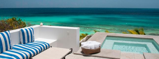 Elements - Sky Villa SPECIAL OFFER: Anguilla Villa 85 Offers A Spectacular Caribbean Vista And Gentle Island Breezes. - Meads Bay vacation rentals