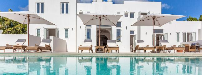 SPECIAL OFFER: Anguilla Villa 89 Brings Private Luxury To This Stunning Natural Paradise. - Rendezvous Bay vacation rentals