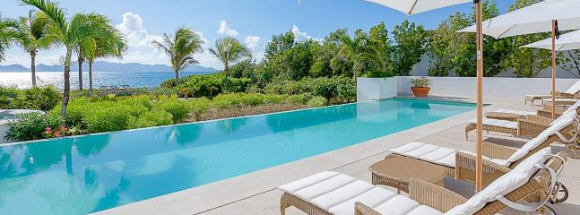 SPECIAL OFFER: Anguilla Villa 90 Brings Private Luxury To This Stunning Natural Paradise. - Rendezvous Bay vacation rentals