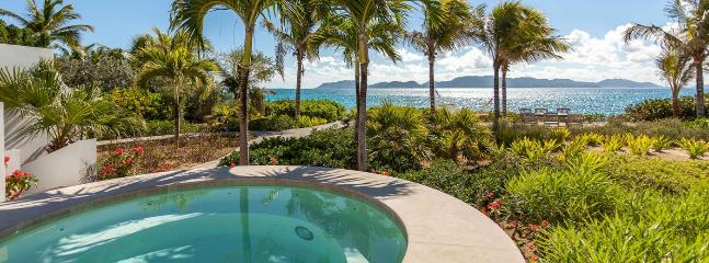 Arushi Villa SPECIAL OFFER: Anguilla Villa 92 Brings Private Luxury To This Stunning Natural Paradise. - Rendezvous Bay vacation rentals