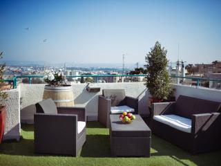 Loui M Apartmets - Haifa. israel. - Haifa vacation rentals