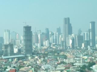 Manila central+stunning views+pool+gym, new+clean - Makati vacation rentals