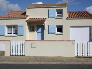 3 bedroom House with Internet Access in Bretignolles Sur Mer - Bretignolles Sur Mer vacation rentals