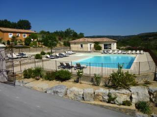 VILLA VIOGNIER/SAUVIGNON Les Villas Du Vendoule - Vogue vacation rentals