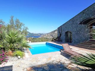 Stone villas in Selimiye with private pool and are - Marmaris vacation rentals