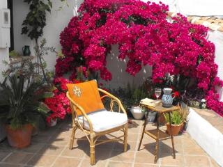 Andalusian Moorish style house with fantastic view - Almachar vacation rentals