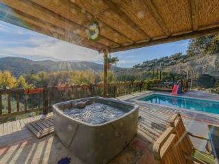El Tajil - Montefrio vacation rentals