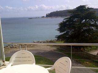 Romantic Condo in Morgat with Television, sleeps 2 - Morgat vacation rentals