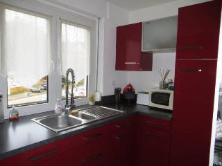 2-Zimmer-Wohnung renovierte Haus - Hamburg vacation rentals
