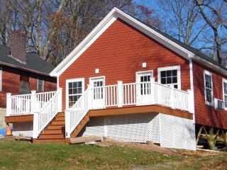 Lake Front Cabin duplex 2B - Lake Huntington vacation rentals