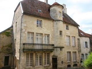 Maison seigneurial XVI secolo in Borgogna - Flavigny-sur-Ozerain vacation rentals