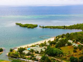 Dive Team Resorts - Turquoise Bay Resort, Roatan - Roatan vacation rentals