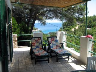 Nice House with Outdoor Dining Area and Television - Vrbanj vacation rentals