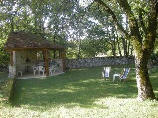 Nice 4 bedroom House in Gramat - Gramat vacation rentals