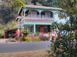 Mainroad Suite - Dominica vacation rentals