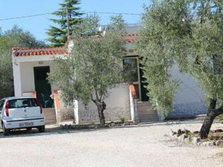 Villetta Trilocale 4 persone Tenuta Montincello - Vieste vacation rentals