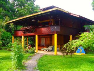 The Magic Moon Beach House! Deluxe 3 BR Beachfront - Puerto Viejo de Talamanca vacation rentals