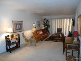 Anasazi Village Condo For Lease - Phoenix vacation rentals