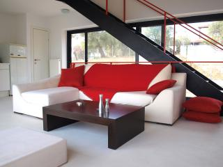 Contemporary Villa in Sithonia - Agios Nikolaos vacation rentals