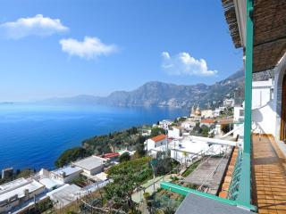 Li Galli apartment in the centre of Praiano - Campania vacation rentals