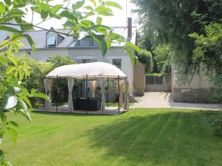 Nice Townhouse with Internet Access and Satellite Or Cable TV - Amboise vacation rentals
