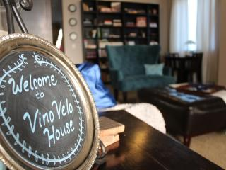 Vino Velo House - Week Day Specials! - Windsor vacation rentals