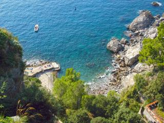 Limoncello centrally located Praiano two rooms - Praiano vacation rentals