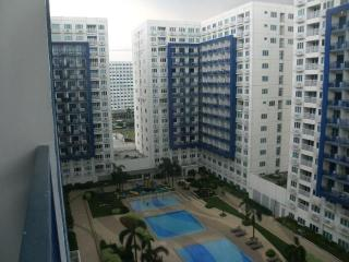 Mall of Asia Condo, Pasay, Manila. Fully furnished - Taft vacation rentals