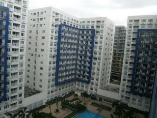 Mall of Asia Condo, Pasay, Manila. Fully furnished - Taft vacation rentals