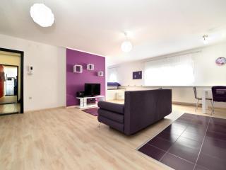 Quatric Apartments - Purple - Zagreb vacation rentals