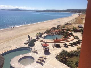 Ocean Front Villas de Cortez Condo - Los Barriles vacation rentals