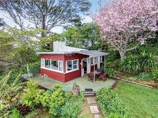 Mount Hobson Cottage in Remuera - Auckland vacation rentals
