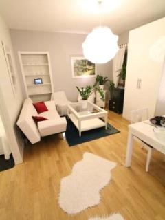 Nice Condo with Internet Access and Television - Stockholm vacation rentals