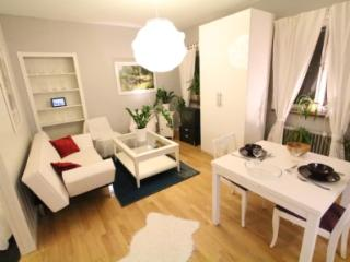 Nice Condo with Internet Access and Short Breaks Allowed - Stockholm vacation rentals