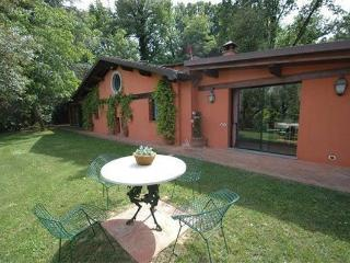 Villa in Arliano, Tuscany, Italy - Arliano vacation rentals