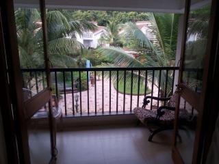 Pool View Apartment closer to Baga/Anjuna( AF1107) - Goa vacation rentals