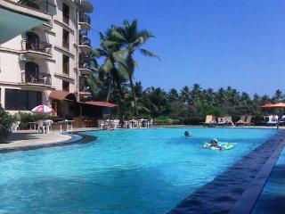 A) 1 Bedroom Apartment, Baga, Goa - Baga vacation rentals