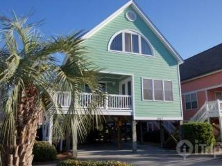 Seabridge, Spacious Luxury - Surfside Beach vacation rentals