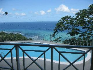 Villa w/ Ocean Views & Access To Private Beach! - Ocho Rios vacation rentals