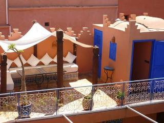 Dar Yasmin Marrakech: your house next the King - Marrakech vacation rentals
