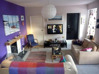 Cozy 3 bedroom Tobermory Apartment with Deck - Tobermory vacation rentals