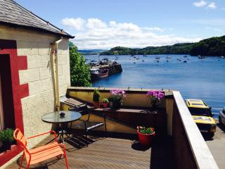 The Post Office Flat - Tobermory vacation rentals